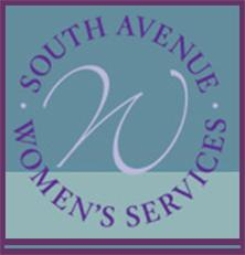 South Avenue Womens Services Logo