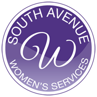 south avenue women services logo