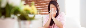 Progesterone Could Help Relieve Effects of Influenza