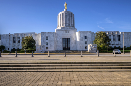 Earlier this month, Oregon's Senate passed a measure that would require insurance companies to cover abortions and reproductive services at no cost to patients.