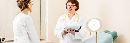 Gynecology Services in Rochester, NY