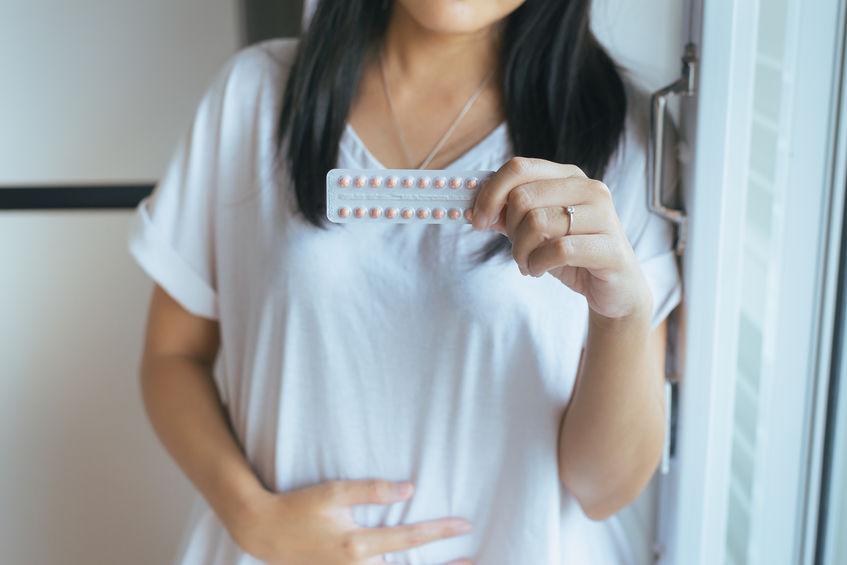 Birth Control Pills in Rochester NY